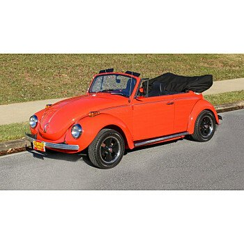 1971 Volkswagen Beetle for sale 101064448